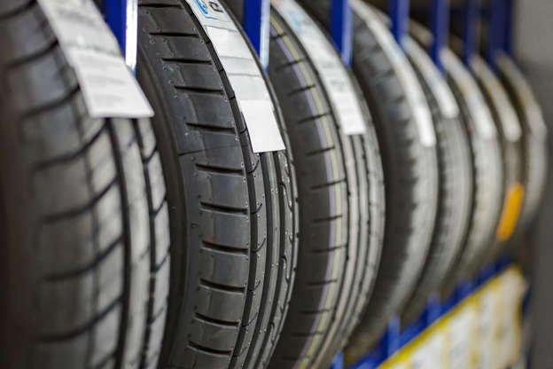 Tire Rubber Shortage, Auto Industry Next Big Problem