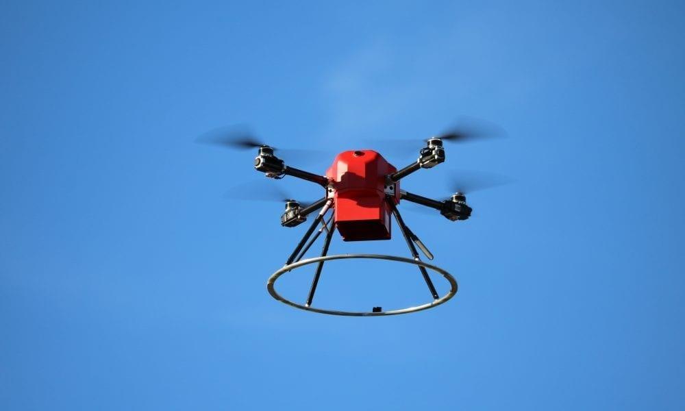 American Robotics and the Resurgence of US Drone Organizations