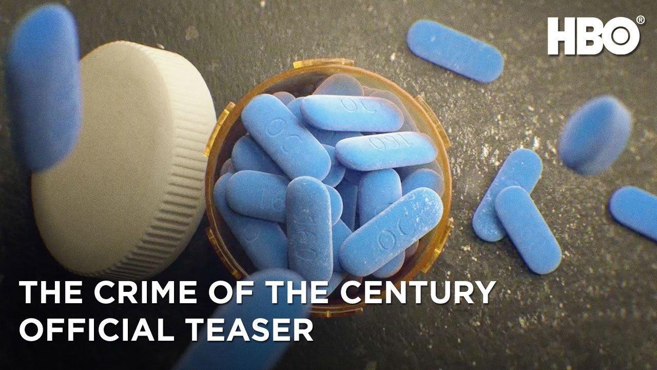 HBO's Crime of the Century Trailer Investigates Big Pharma Crisis