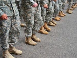 Trump's Policy Overturned, Pentagon Seeks Transgender Military Service