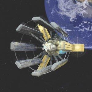 Examining the Space Effect Through the Interstellar Spacecraft