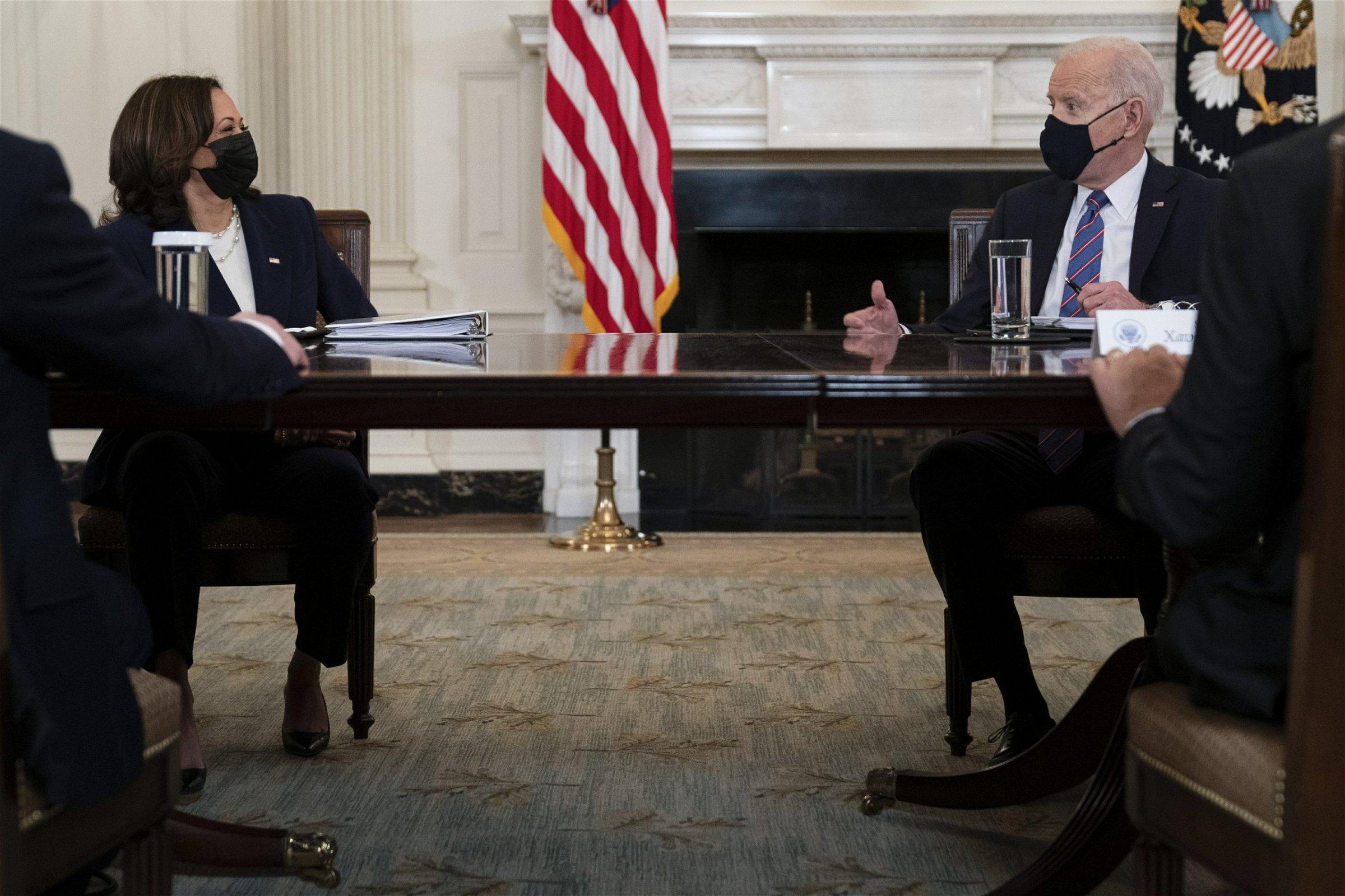 Biden's HHS Secretary Precarious Border Play Embitterment The White House