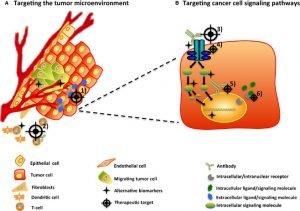 Targeted Cancer Drugs Rising, AstraZeneca Promoting Biomarker Testing