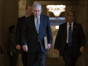 Republican Proposal Rejection Generates Massive Turmoil between Ranks