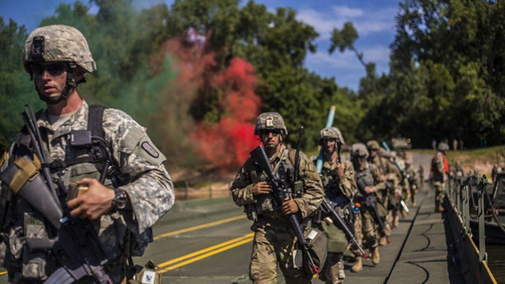 Pentagon Heats Surveillance of Military Personnel's Social Interactions