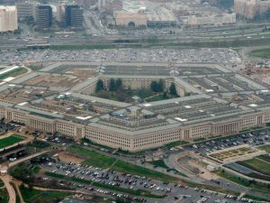 Defense Department Pondering Its JEDI Project. Will It Terminate?