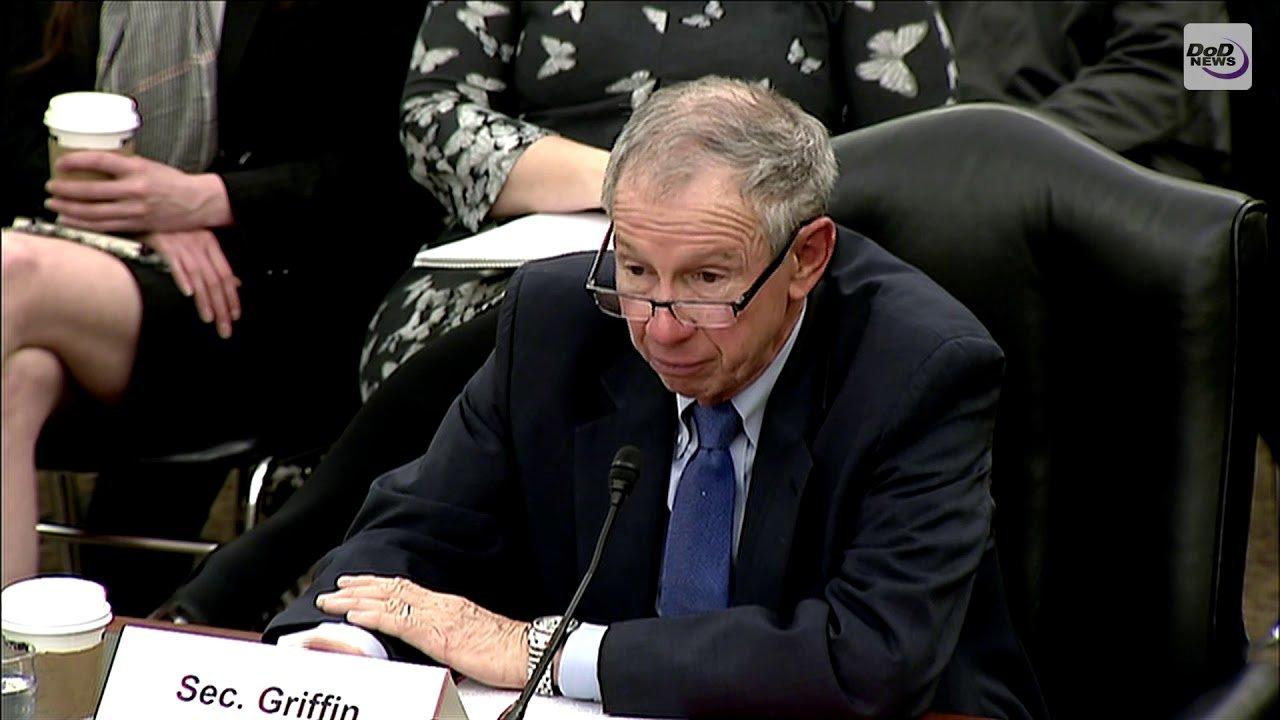 Deputy Defense Secretary Makes A Trip to Texas to Analyze Innovation