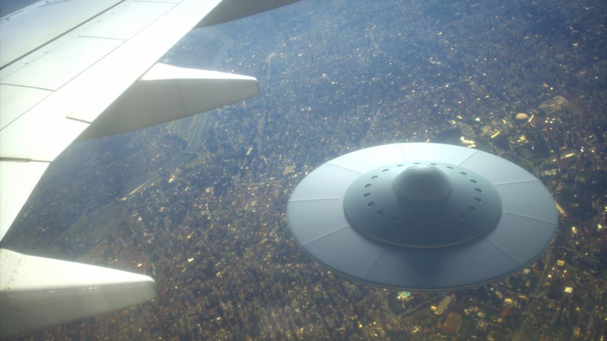 Pentagon's Handling of UFOs has been Put Under the Radar.