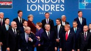 U.S Leader's Motives in Attending the NATO Summit