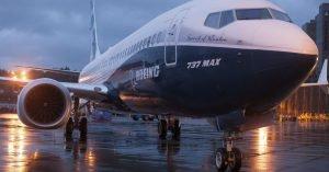 Boeing CEO Faces Multibillion-dollar Dilemma