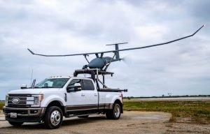 Ultra-Endurance Small Drone Biz Vanilla – Boon for US Navy