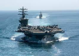 American Navy Chooses Lockheed Martin and the IFS to Supply Smart Ship and Aircraft Maintenance