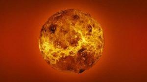 NASA'S Strategic Return to Venus