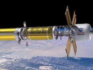 NASA Signs A Deal Of $1bn With Northrop Grumman For Its Lunar Gateway