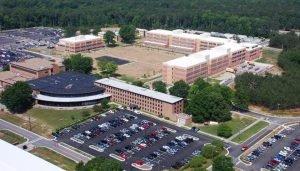 Pentagon to house Afghans at Fort Lee in Virginia