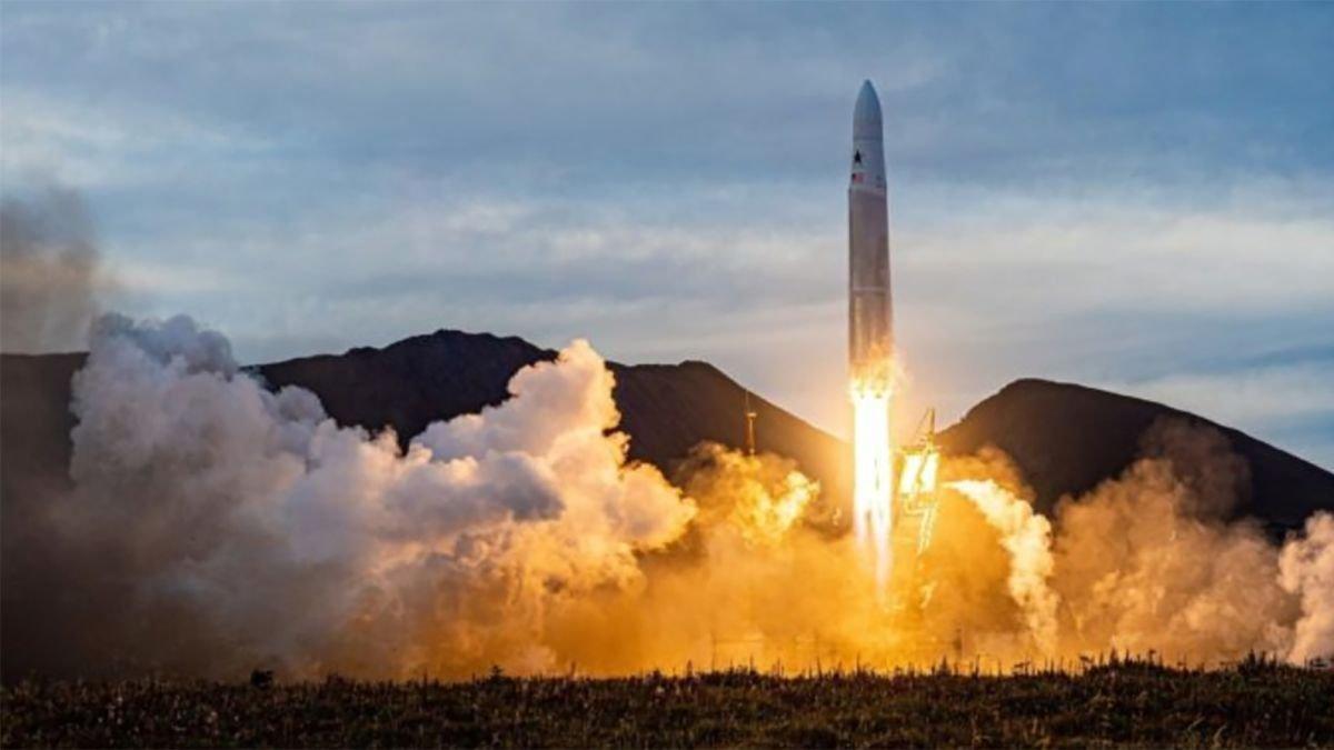 A Public Company Came up Preceding Astra Launch