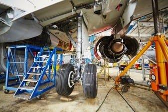 Recent Aerospace Trends