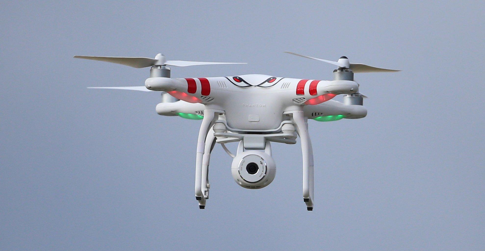 The New Drone Killer Blasts of U.S. Targets