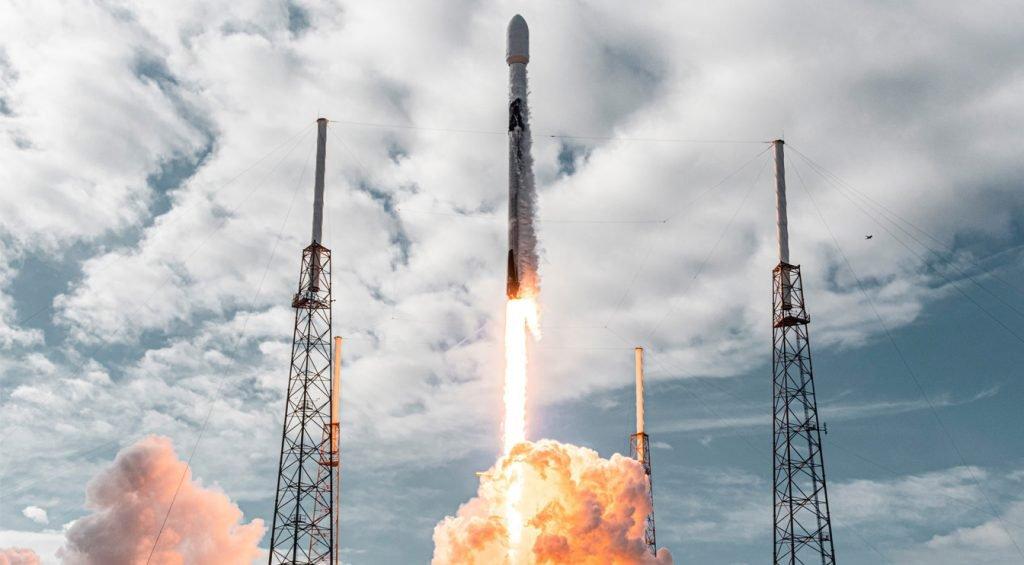 SpaceX's Laser Agenda Behind Halting Starlink Launches