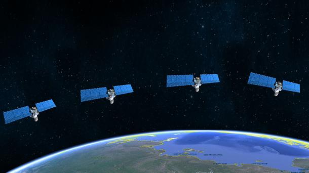 L3Harris Extensively Expanding Satellite Line for Defense