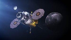 NASA Plans For Gathering the Artemis Moon Mission Rocket