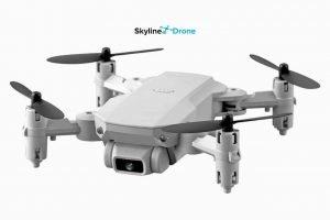 Skyline Drone Reveals Shocking Facts