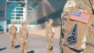 Colorado Congressmen Favours Lending Space Force Troops